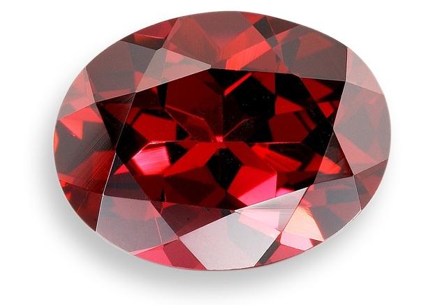 «گارنت» سنگی با ویژگی تغییر رنگ