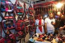 نمایشگاه سوغات و صنایع دستی فردا در بجنورد آغاز به کار می کند