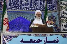 آمریکا بادرخواست مذاکره درصدد اختلاف افکنی بین ملت ایران است