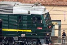 رهبر کره شمالی با قطار مرموز خود حامل چه پیامی بود؟