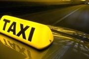 دستگیری راننده اخراج شده یکی از تاکسیهای آنلاین