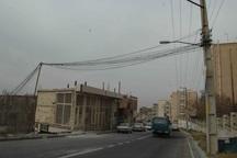2500 فقره انشعاب غیرمجاز توسط برق تبریز جمع آوری شد