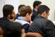 وکیل بابک زنجانی: اجرای قریب الوقوع حکم اعدام زنجانی واقعیت ندارد