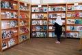 کتابخانه های روستایی آذربایجان غربی 3 هزار نفر عضو دارد