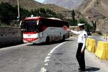 محدودیت های ترافیکی مازندران   جمعه کندوان یک طرفه است
