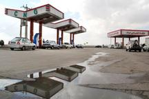 مصرف سوخت در همدان 7.4 درصد افزایش یافت