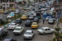 تلفات حوادث رانندگی معابر دورن شهری ایلام در اربعین 100 درصد کاهش یافت