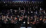 اجرای امشب ارکستر ملی لغو شد