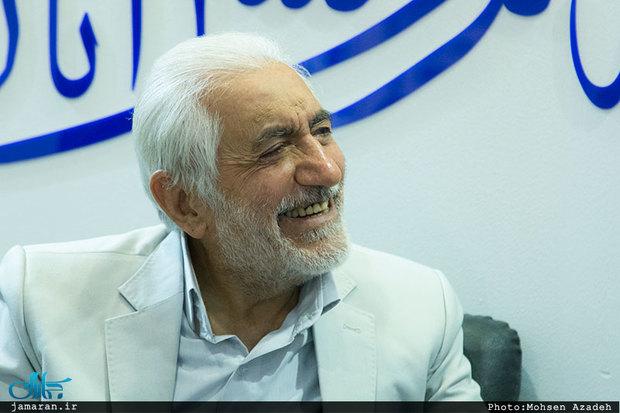 سید محمد غرضی: ناگفته های مناظره های سال 92 / اصولگراها به دنبال کسی می گردند که امتحانش را پس نداده باشد