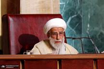 آیت الله جنتی: اموال مفسدان اقتصادی باید به نفع قشر ضعیف جامعه مصادره شود
