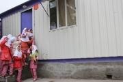 ساخت مدرسه جایگزین آخرین فضای کانکسی هندیجان آغاز شد