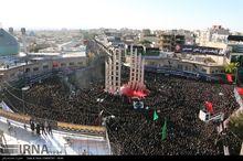 ۵ میلیارد و ۹۴۲ میلیون تومان، نذورات مردمی حسینیه اعظم زنجان