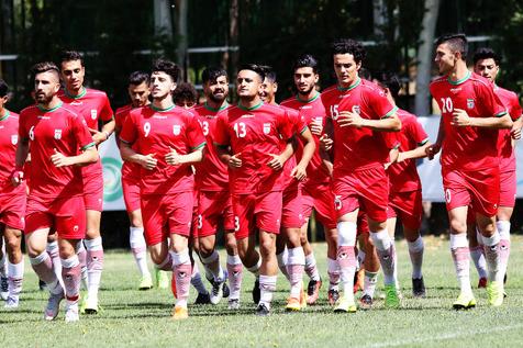 افزایش نگرانی از تیم امید در راه المپیک 2020 / گزارش جی پلاس از نتایج رقبای ایران