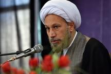 امام جمعه شیراز: محاسن و ریش در گزینش افراد ملاک نباشد