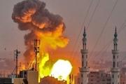 رژیم صهیونیستی: به ۷۰ هدف در غزه حمله کردیم