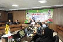 نخستین کارگاه آموزشی پرندگان و شبکه های برق در اراک برگزار شد