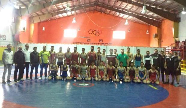 ترکیب تیم همدان اعزامی به جام فراملی هاشمی نژاد مشخص شد
