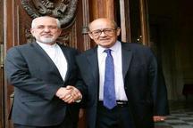 دیدار با ظریف ضروری بود / به گفت و گو با ایران ادامه می دهیم