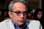 محمدحسین لطیفی از ساخت یک سریال انصراف داد