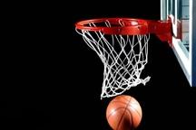 قم در مسابقات قهرمانی بسکتبال جوانان کشور چهارم شد