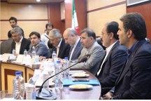 قانون تغییر ساختار اداری حوزه راه در استان سمنان اجرا شود