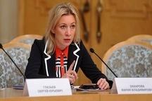انتقاد سخنگوی وزارت خارجه روسیه از سیاست ترامپ در برابر برجام