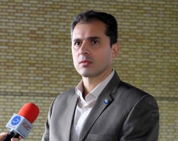 نصب 3 فقره شیر فشار شکن درشبکه توزیع آب شهر زنجان