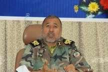 روز ارتش ، رژه نیروهای مسلح در شاهرود برگزار می شود