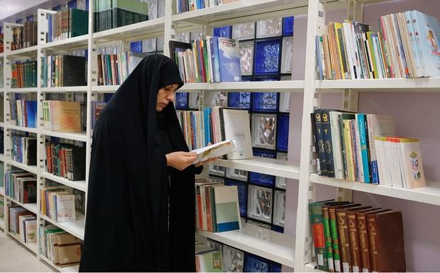 11هزار جلد کتاب در اشنویه به امانت داده شد