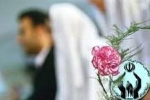 اهدای بیش از 3 میلیارد ریال کمک هزینه ازدواج به جوانان تحت حمایت آستارا