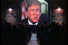 ترامپ «خلافت آمریکایی» عاری از دموکراسی را می سازد