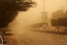 ژاپنیها در پیشبینی گرد و غبار خوزستان با ایران همکاری میکنند
