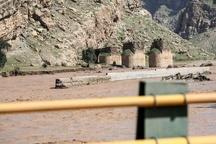 ارسال ماشینآلات و تجهیزات از استان کرمان به استانهای سیلزده