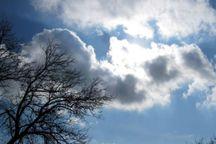 هواشناسی وزش باد شدید برای اصفهان پیش بینی کرد