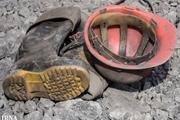 ریزش معدن در فریمان یک کشته برجای گذاشت