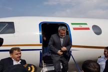 وضعیت سیل خوزستان وزیرکشور رابرای سومین باربه این استان کشاند