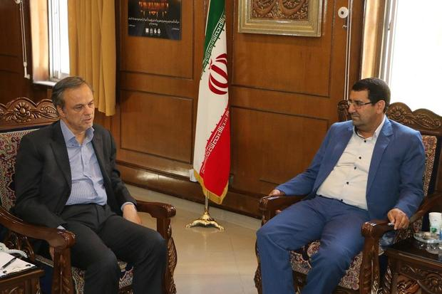 تحقق 41 درصدی تفاهم نامه های اقتصادی در استان کرمان