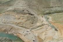 ۷۰ میلیارد ریال اعتبار برای اجرای سد آبسرده بروجرد اختصاص یافت