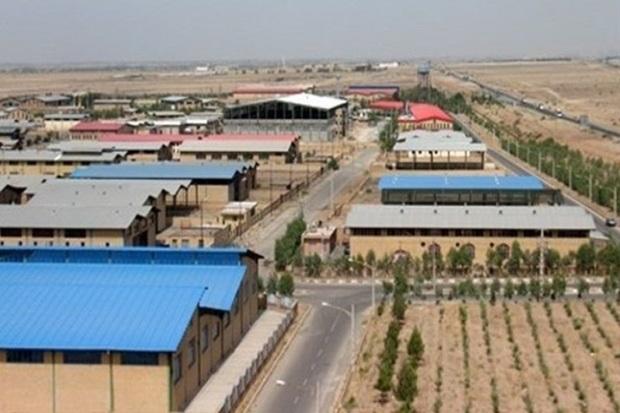 ٢٣ شهرک  و ناحیه صنعتی در استان اردبیل  ایجاد می شود