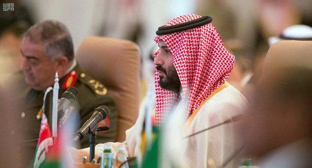 بن سلمان رهبر سیاسی ضعیفی است