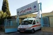گروه اورژانس شهرضا راهی مناطق سیل زده خوزستان شد