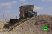 پایگاه نظامی آمریکا در شمال سوریه تخلیه شد