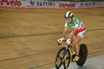 شرکت سه دوچرخه سوار البرزی در مسابقات قهرمانی آسیا