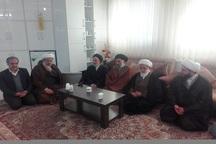 نماینده ولی فقیه در خراسان جنوبی: شهیدان انقلاب اسلامی خط شکن بودند