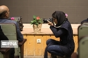 یکسال تلاش خبرنگاران سمنان به روایت تصویر(2)