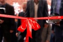 افتتاح 1345 پروژه در روستاهای آذربایجان شرقی در دهه فجر