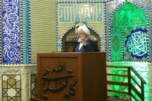 امام جمعه یزد: حماسه نهم دی، باشکوه و مردمی برگزار شود