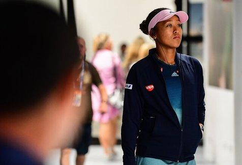 اوساکا قهرمان تنیس اپن استرالیا شد