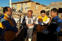 احیای زیرساخت های بهداشتی، قرنطینه ای مناطق زلزله زده اولویت دامپزشکی است