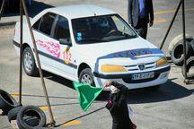 اتومبیلرانان اصفهان بلاتکلیف هستند